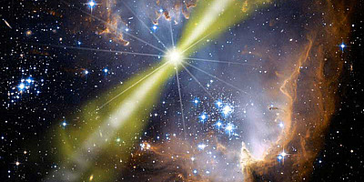 Detecting Cosmic Rays from South America