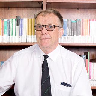 Andreas Griewank es reconocido por su trayectoria académica