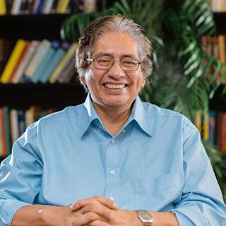 Carlos Castillo-Chavez, Ph.D.
