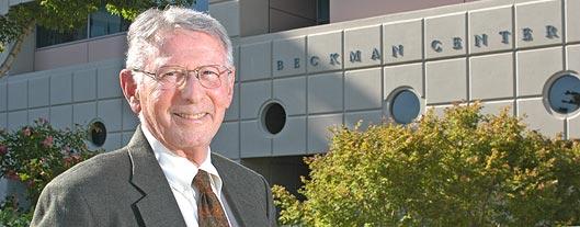 Entrevista a Paul Berg: Premio Nobel de Química, 1980
