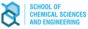 SCHOOL OF CHEMICAL SCIENCES AND ENGINEERING