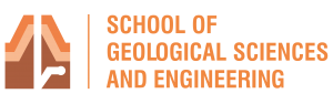 SCHOOL OF GEOLOGICAL SCIENCES AND ENGINEERING