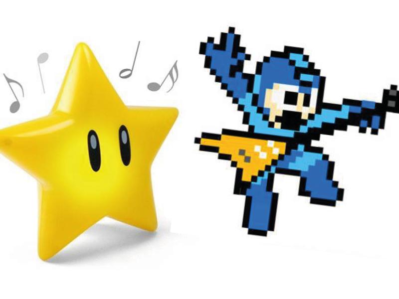 Taller de música y videojuegos