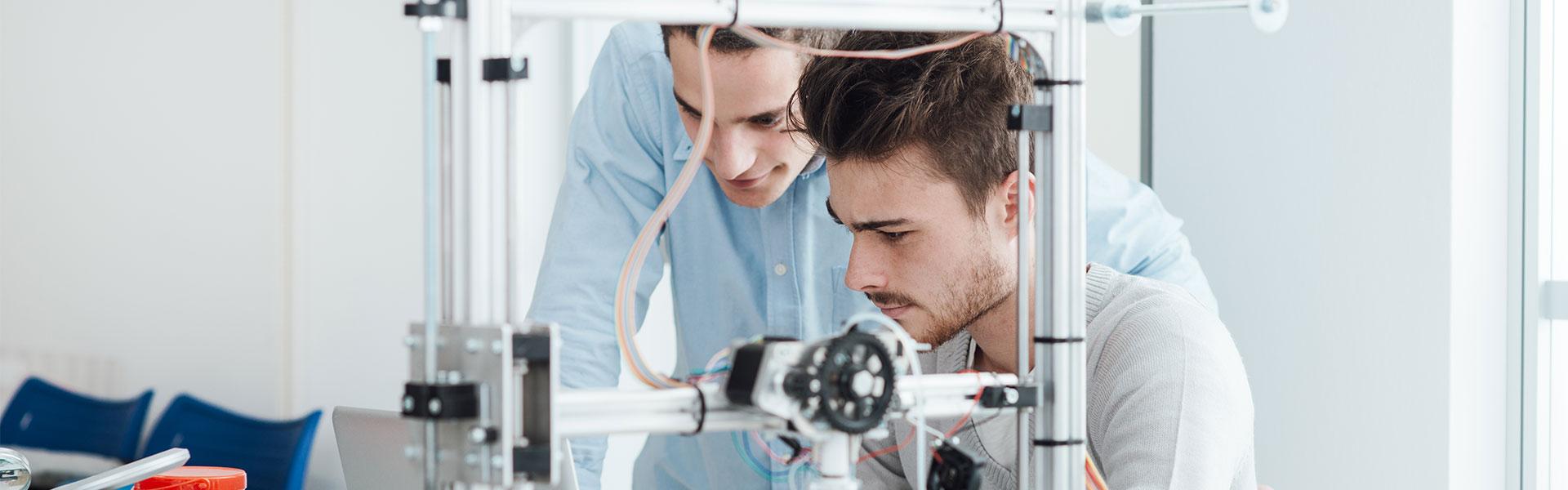 Estudiante de pregrado de la Universidad Yachay Tech publica artículo científico en revista internacional