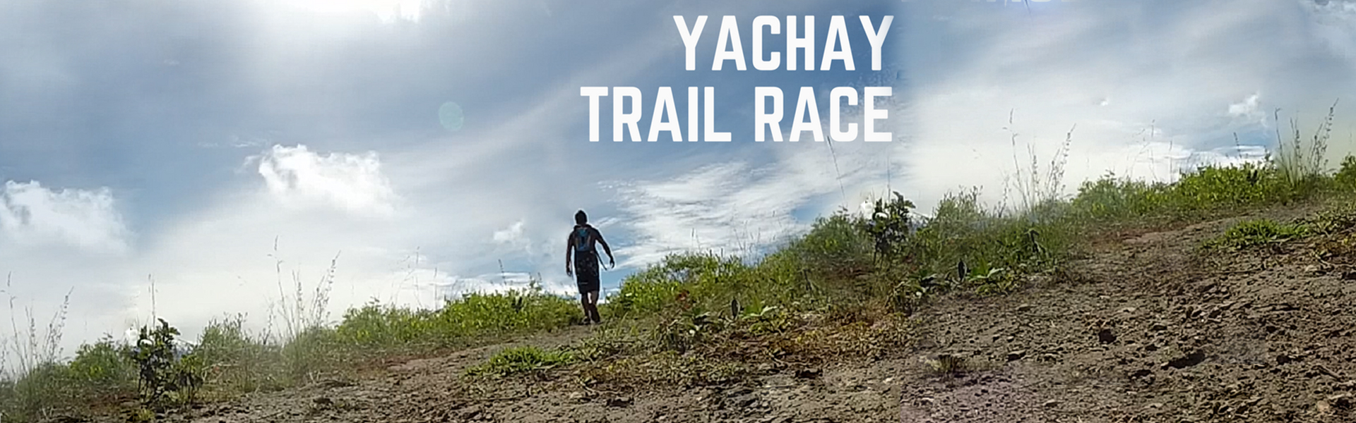 Be Ready for Yachay Trail Race