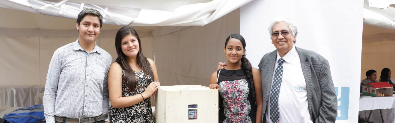 Innovación y Desarrollo en Otavalo