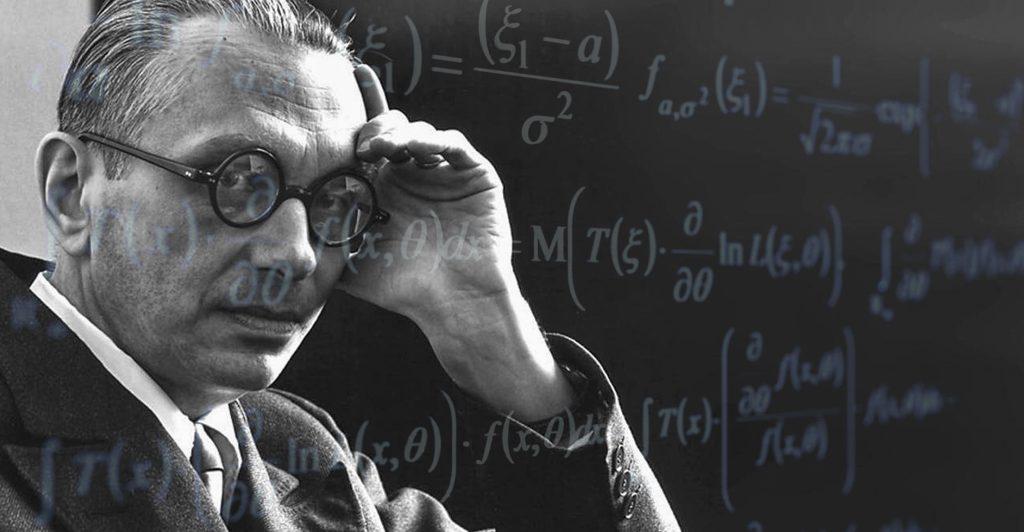 """Charla:  """"El teorema de Gödel"""""""