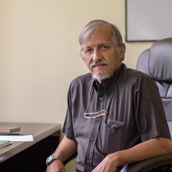 Joaquín L. Brito, Ph.D., nuevo canciller de Yachay Tech