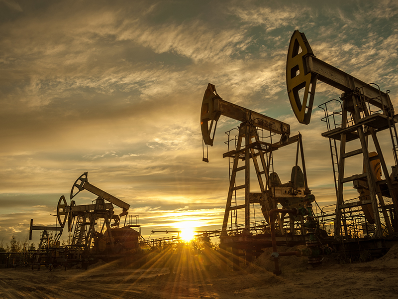 Universidad Yachay Tech organiza simposio de Petróleo