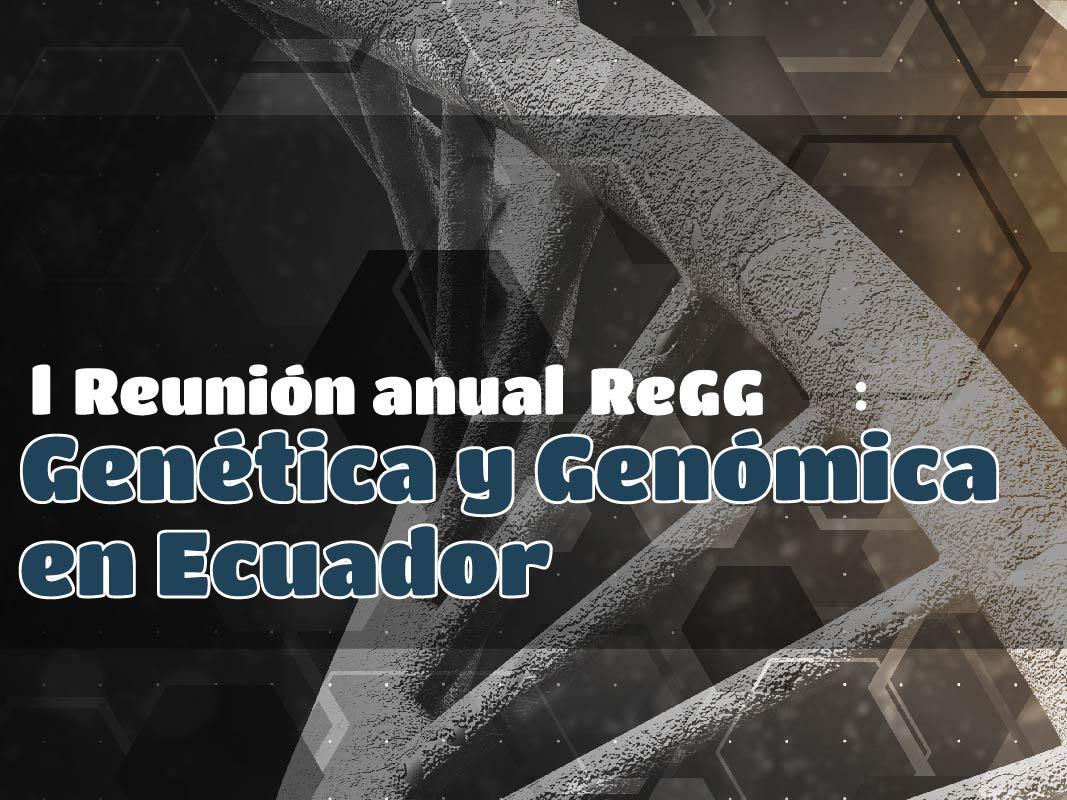 Primera Reunión Anual de la ReGG