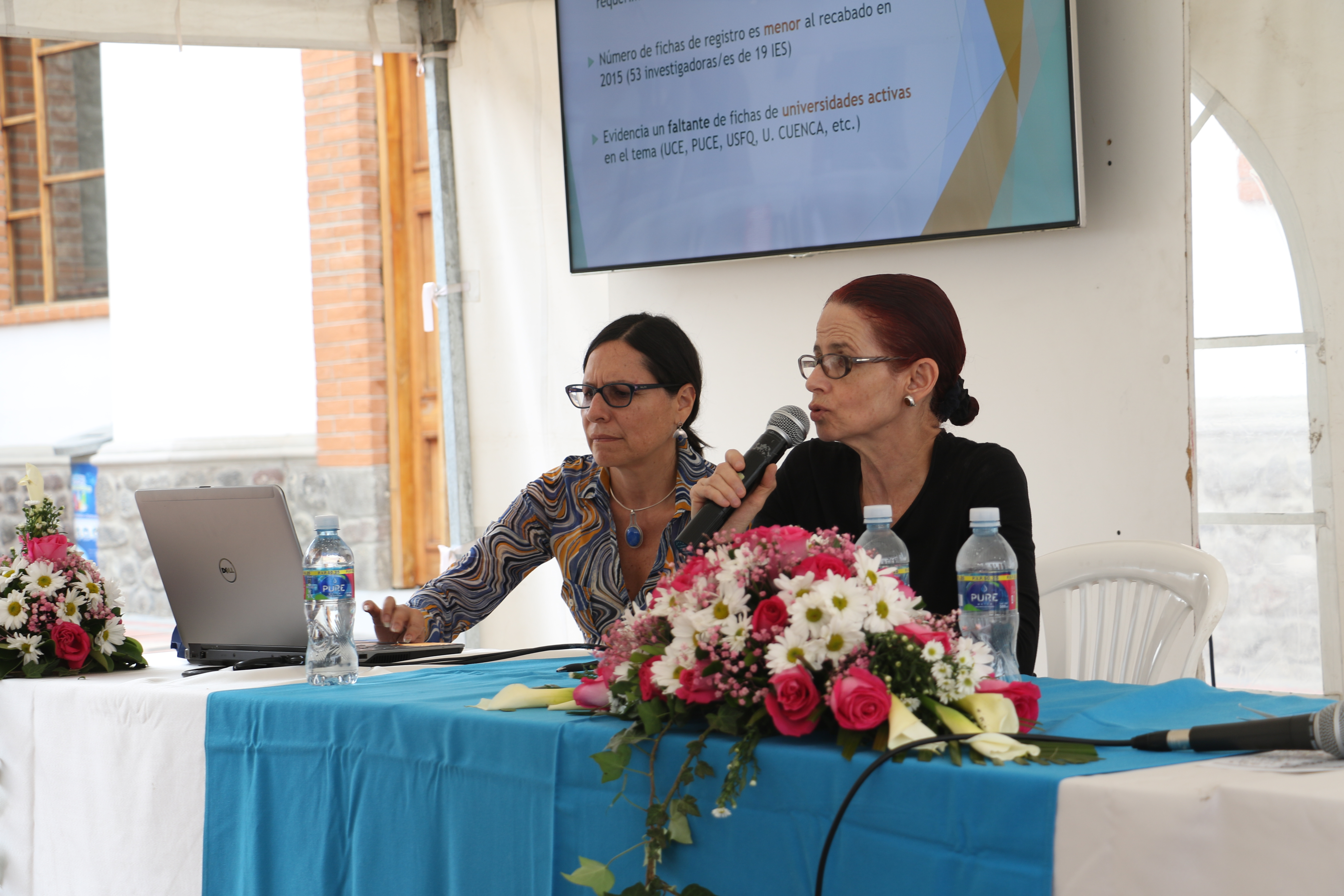 Higher Education and Gender Network to hold meeting at Yachay Tech