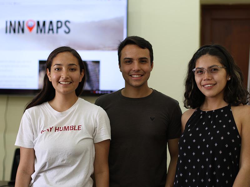 Equipo de Yachay Tech entre finalistas regionales de Hult Prize