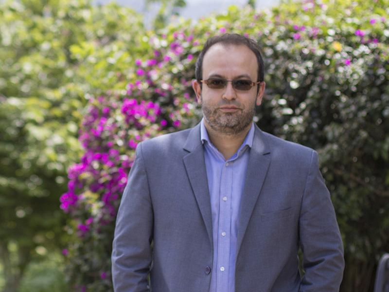 Docente de Yachay Tech representa los intereses de Ecuador en Comité Internacional de Expertos
