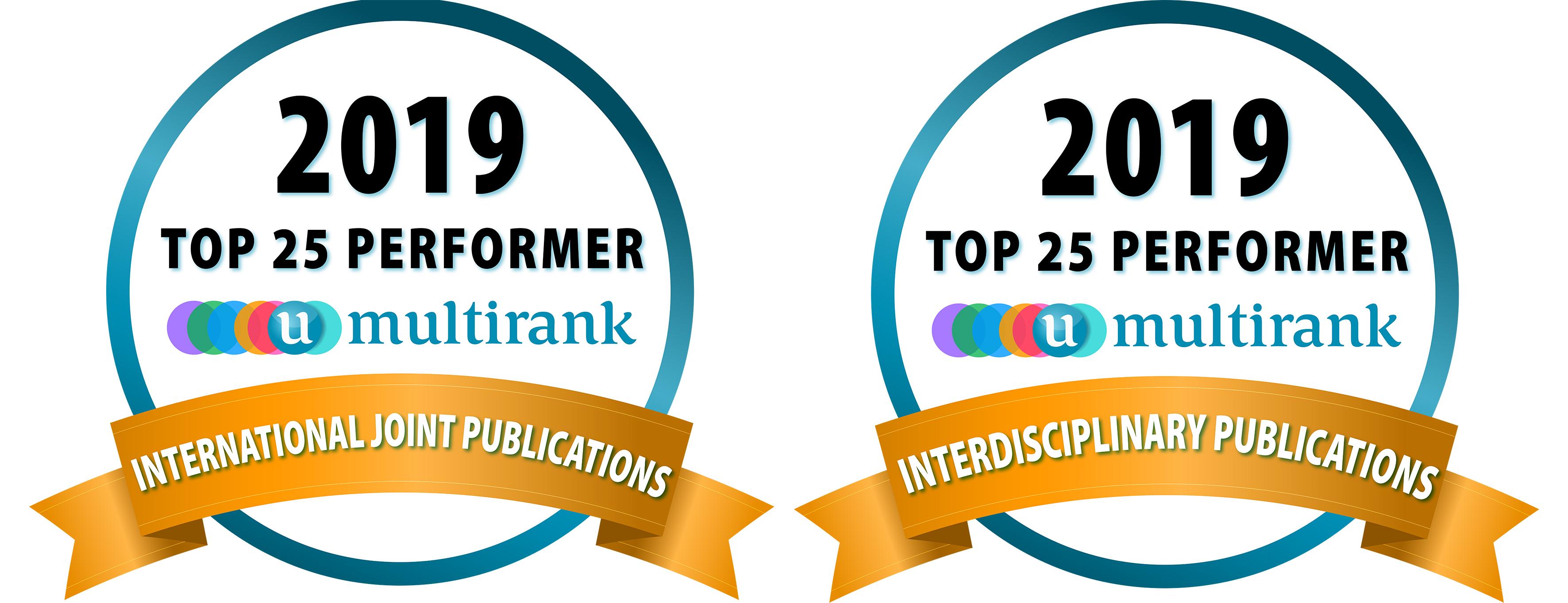 Yachay Tech University in top 25