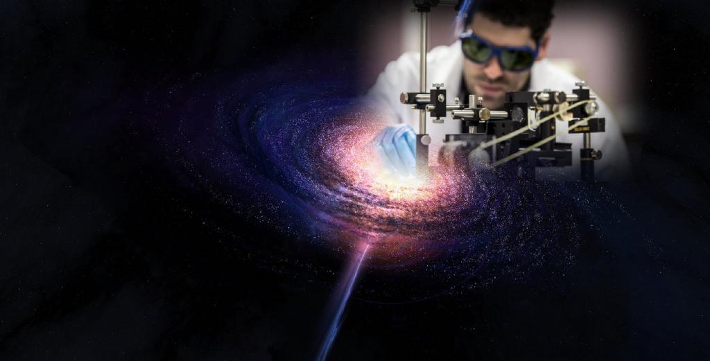 Física Creativa: Estrategias innovadoras de enseñanza e investigación