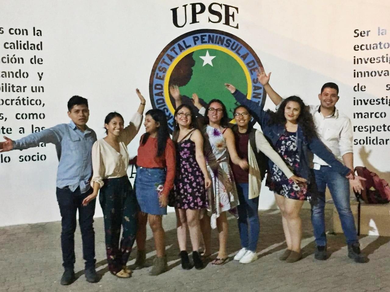 Programa ConCiencia tiene su primera edición en la provincia de Santa Elena