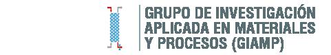 GRUPO DE INVESTIGACIÓN APLICADA EN MATERIALES Y PROCESOS (GIAMP)
