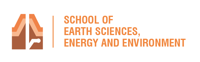 Earth Sciences Energy and environment