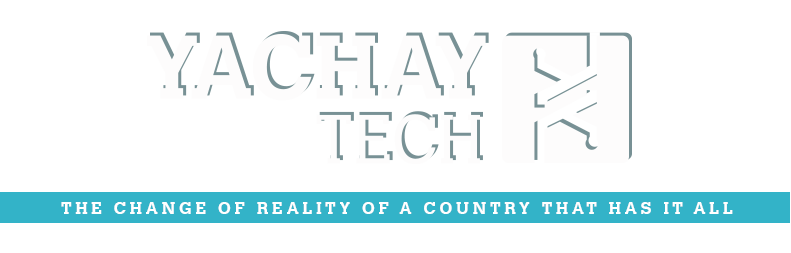 YACHAY TECH - THE CHANGE OF REALITY OF A COUNTRY THAT HAS IT ALL