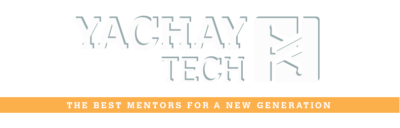 YACHAY TECH - THE BEST MENTORS FOR A NEW GENERATION