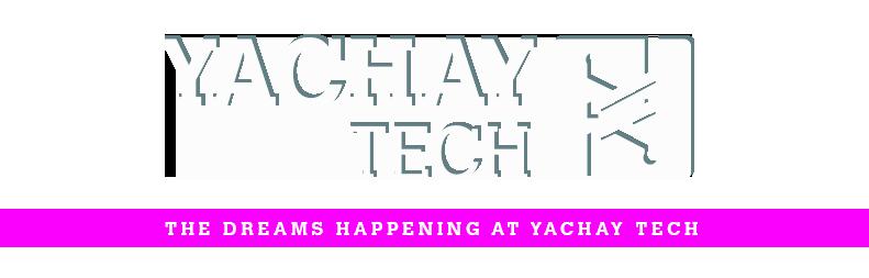 YACHAY TECH - THE DREAMS HAPPENING AT YACHAY TECH